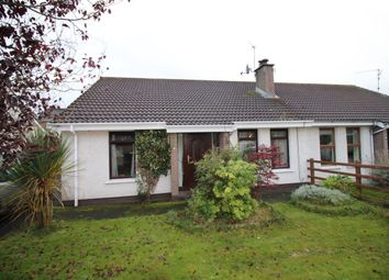 Thumbnail 3 bed bungalow for sale in Portmore Lea, Ballinderry Lower, Lisburn