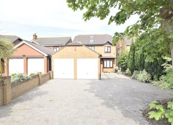 Thumbnail 4 bed detached house for sale in Sydenham Way, Hanham