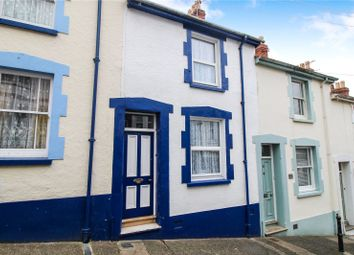 Thumbnail 2 bed terraced house for sale in Lower Gunstone, Bideford