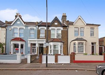 Thumbnail 1 bed flat for sale in Cairo Road, Wathamstow, London