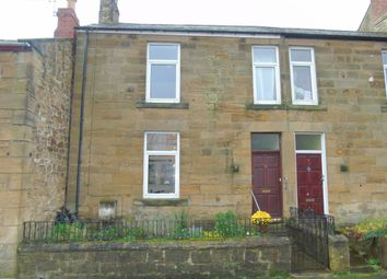 Thumbnail 2 bed terraced house for sale in Bennetts Walk, Morpeth