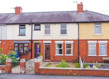 Thumbnail 2 bed terraced house to rent in Hurst Street, Leigh, Lancashire