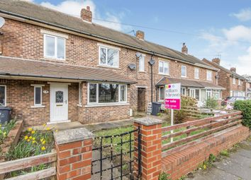 4 bed terraced house for sale in Marlow Road, Intake, Doncaster DN2