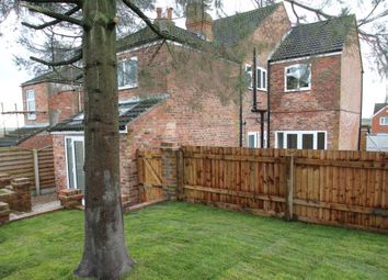 6 bed semi-detached house for sale in Park Lane, Pinxton, Nottingham NG16