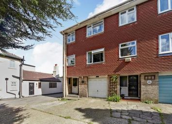 3 bed terraced house for sale in Upper Shirley Road, Shirley, Croydon, Surrey CR0
