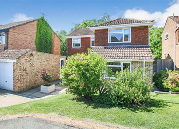 4 bed detached house for sale in Pegasus Way, East Grinstead, West Sussex RH19