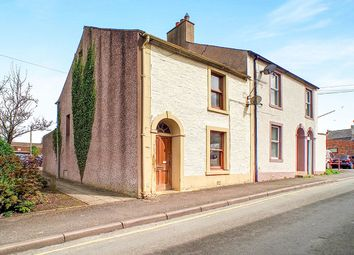 Thumbnail 2 bed property to rent in Union Street, Wigton