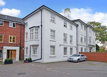 Thumbnail 2 bed flat for sale in Weston Green Road, Thames Ditton