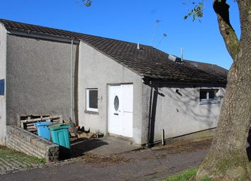 Thumbnail 3 bed maisonette to rent in Tiree Court, Cumbernauld