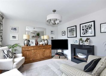Thumbnail 4 bed semi-detached house for sale in Gilmore Court, Highworth, Wiltshire