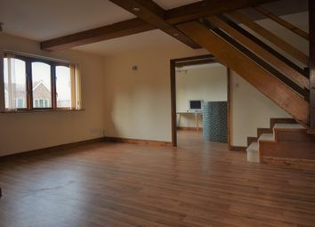 Thumbnail 2 bedroom flat to rent in Abbots Road South, Leicester