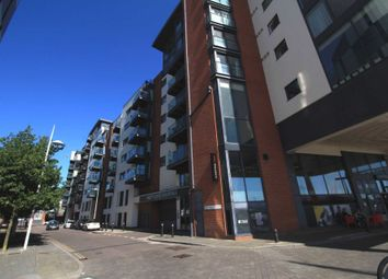 Thumbnail 2 bed flat to rent in Coprolite Street, Ipswich