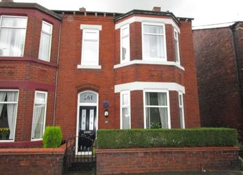 Thumbnail 3 bedroom semi-detached house for sale in Rochdale Road, Royton, Oldham