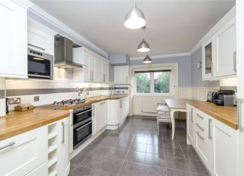 Thumbnail 3 bed flat for sale in Coombe House, Devey Close, Kingston Upon Thames, Surrey