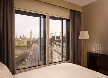 Thumbnail 1 bedroom flat for sale in Park Plaza Hotel, Westminster Bridge, 200 Westminster Bridge Road, London