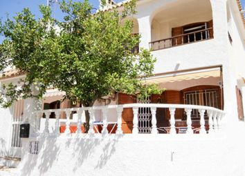 Thumbnail 3 bed town house for sale in Spain, Valencia, Alicante, La Zenia