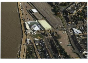 Thumbnail Land for sale in Seagate, Hunstanton, Norfolk