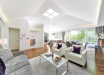 Thumbnail 3 bed flat for sale in Old Church Street, Chelsea