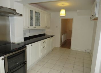 Thumbnail 3 bedroom detached house to rent in Goldcrest Road, Chipping Sodbury, Bristol
