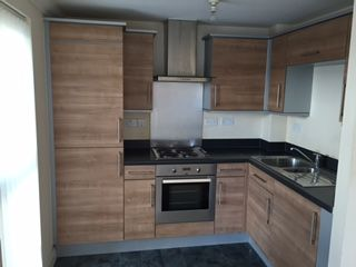 Thumbnail 1 bed flat to rent in Elisa House, Newport