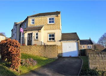 Thumbnail 3 bed end terrace house for sale in Millstream Close, East Morton