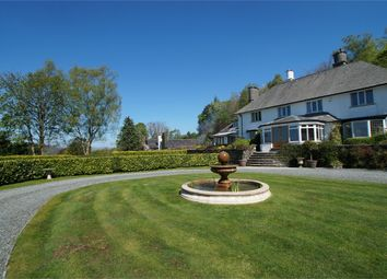 Thumbnail 2 bed semi-detached house for sale in Brackenrigg, Windy Hall Road, Bowness On Windermere