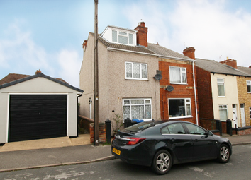 4 bed semi-detached house for sale in Central Street, Hasland, Chesterfield, Derbyshire S41