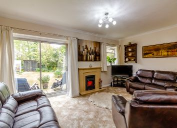 Thumbnail 3 bed detached house for sale in Windermere Close, Earl Shilton, Leicestershire