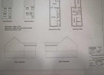 Land for sale in High Street, Gilfach Goch, Porth CF39