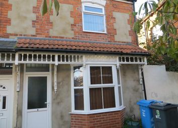 Thumbnail Terraced house to rent in St Andrews Villas, Princes Avenue, Hull