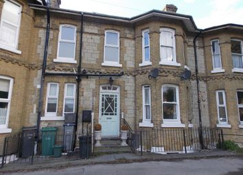 Thumbnail Property to rent in 19 Trinity Road, Ventnor, Isle Of Wight.