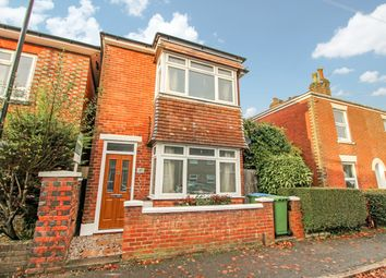 Wolseley Road, Freemantle, Southampton SO15. 3 bed detached house for sale