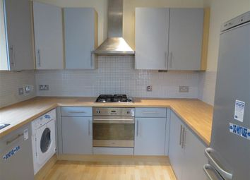 Thumbnail 2 bed flat to rent in De Montfort Street, Leicester