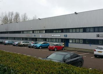 Thumbnail Light industrial to let in 11, Carters Lane, Kiln Farm, Milton Keynes