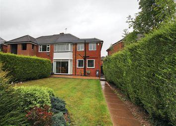 3 bed semi-detached house for sale in Hawthorne Road, Castle Bromwich, Birmingham B36