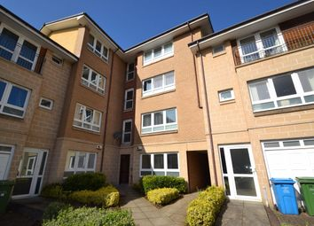 Thumbnail 2 bed flat to rent in Whitehill Court, Dennistoun, Glasgow