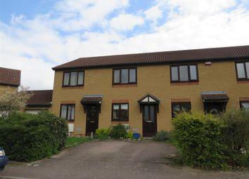 2 bed terraced house to rent in Tallis Lane, Browns Wood, Milton Keynes MK7
