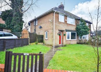 Thumbnail 3 bed semi-detached house for sale in Glenside, Kirkby In Ashfield, Nottingham