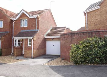 Thumbnail 2 bed semi-detached house to rent in Guest Avenue, Emersons Green, Bristol