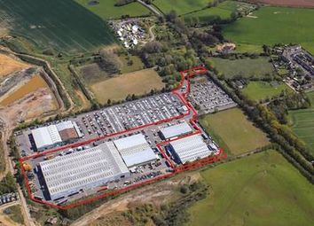 Thumbnail Light industrial for sale in Lawford Heath Industrial Estate, Lawford Heath Lane, Rugby, Warwickshire