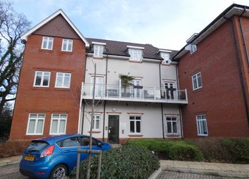 Thumbnail 1 bed maisonette to rent in Crookham Park, Church Crookham, Hampshire
