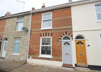 Thumbnail 2 bed terraced house to rent in Lawson Road, Southsea