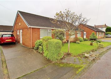 Thumbnail 2 bed bungalow for sale in Round Acre, Preston
