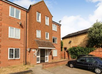Thumbnail 2 bed flat to rent in The Finches, Ashburnham Road, Bedford