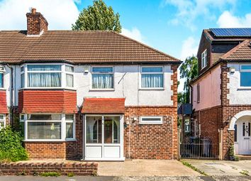 Thumbnail 4 bed semi-detached house for sale in Arcadia Avenue, Sale