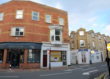 Thumbnail 3 bedroom terraced house to rent in Pier Street, Ventnor