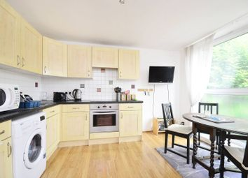 Thumbnail 3 bed flat to rent in Maskell Road, Earlsfield