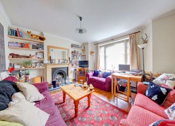 Thumbnail 2 bed flat to rent in Fairfield Drive, Wandsworth
