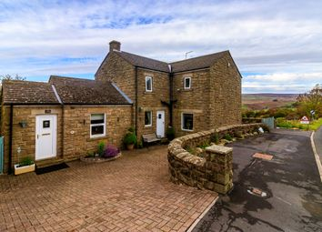 Thumbnail 4 bed detached house for sale in Hill Top, Eggleston, Barnard Castle