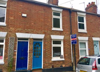 Thumbnail 2 bed terraced house to rent in West Street, Osney, Oxford.